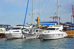 Boat and Yacht Insurance Agent Boynton Beach, FL
