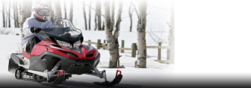 Snowmobile Insurance Coverage