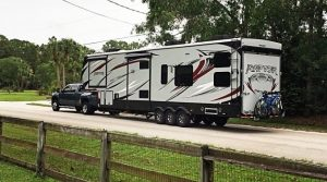 RV Insurance in Florida from Leslie Kay's Inc.