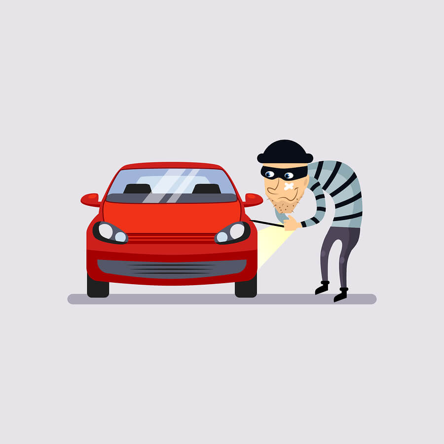 How to Prevent Car Theft in Florida