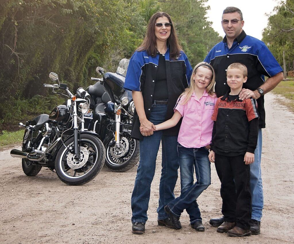 Motorcycle Insurance Agent Leslie Kay's Inc.