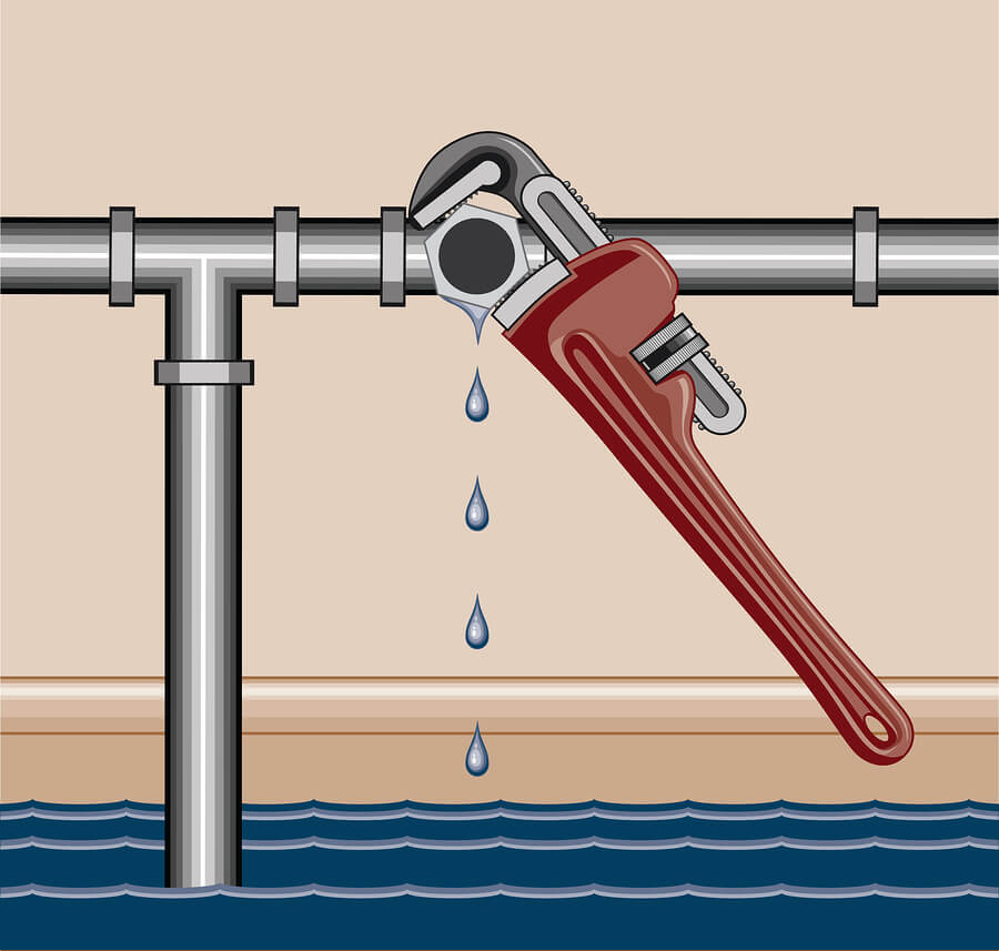 How to avoid water leaks in your home in Boynton Beach, FL
