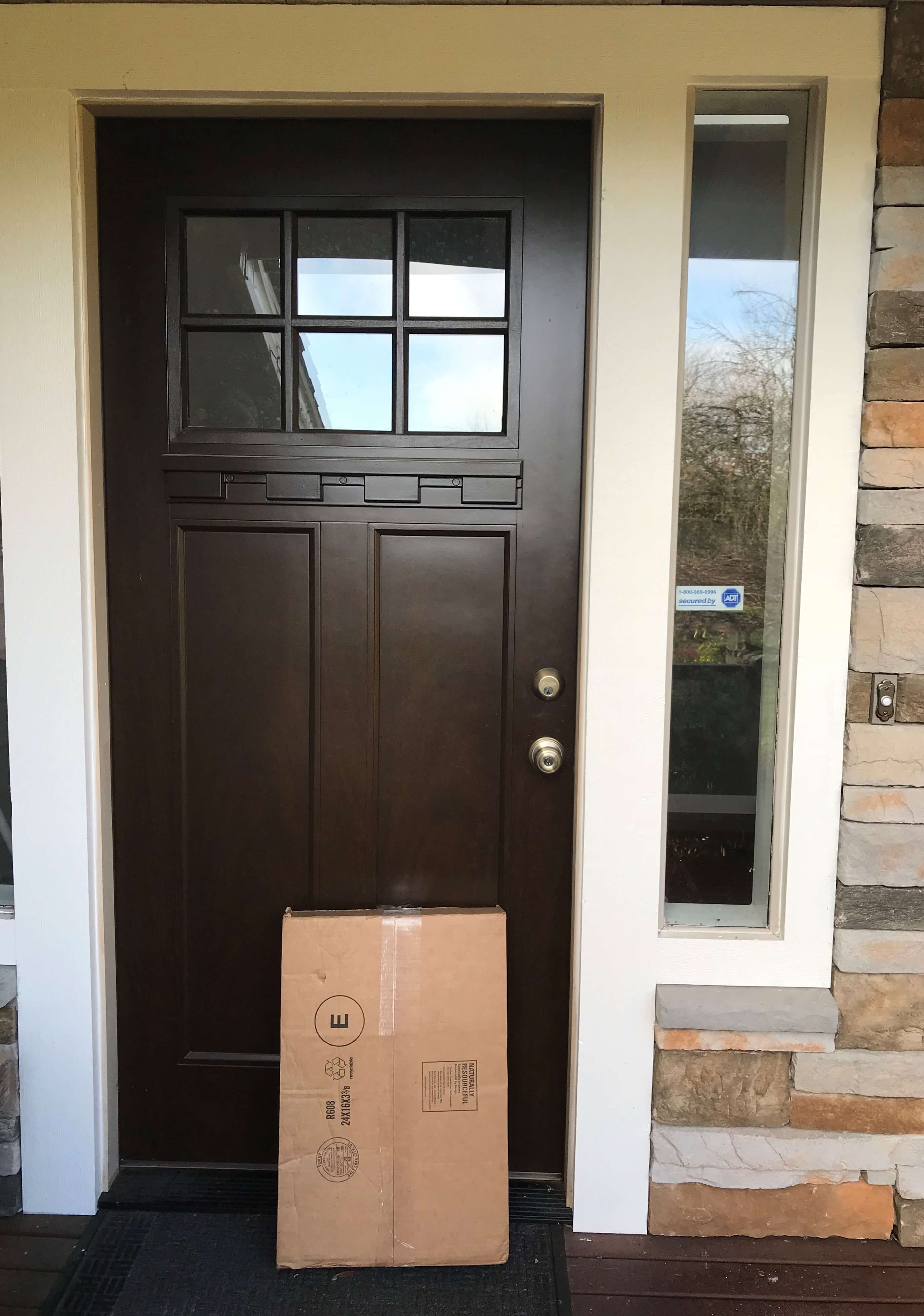How to avoid holiday package theft in Boynton Beach, FL