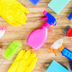 Spring cleaning your Boynton Beach, FL home