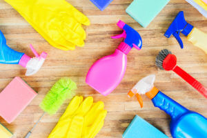 Spring cleaning your Boynton Beach, FL home