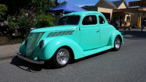 Classic Car Insurance Boynton Beach, FL