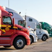How to keep truckers healthy on the road