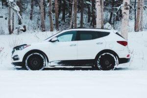 Choosing winter tires or all-season tires for your vehicle in Boynton Beach, Florida